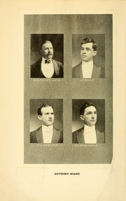 Page 12, 1910 Edition, University of Maryland Baltimore Dental School - Mirror Yearbook (Baltimore, MD) online yearbook collection