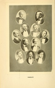 Page 16, 1910 Edition, University of Maryland Baltimore Dental School - Mirror Yearbook (Baltimore, MD) online yearbook collection