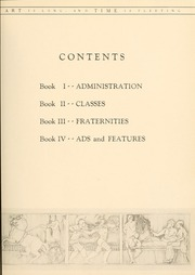 Page 11, 1936 Edition, University of Maryland Baltimore Dental School - Mirror Yearbook (Baltimore, MD) online yearbook collection