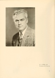 Page 16, 1936 Edition, University of Maryland Baltimore Dental School - Mirror Yearbook (Baltimore, MD) online yearbook collection