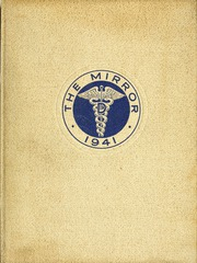 Page 1, 1941 Edition, University of Maryland Baltimore Dental School - Mirror Yearbook (Baltimore, MD) online yearbook collection