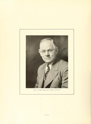 Page 10, 1941 Edition, University of Maryland Baltimore Dental School - Mirror Yearbook (Baltimore, MD) online yearbook collection