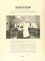 Page 6, 1941 Edition, University of Maryland Baltimore Dental School - Mirror Yearbook (Baltimore, MD) online yearbook collection