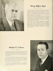 Page 10, 1943 Edition, University of Maryland Baltimore Dental School - Mirror Yearbook (Baltimore, MD) online yearbook collection