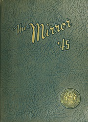 University of Maryland Baltimore Dental School - Mirror Yearbook (Baltimore, MD) online yearbook collection, 1945 Edition, Page 1
