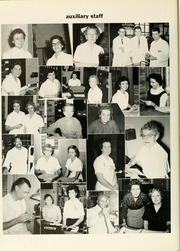 Page 14, 1960 Edition, University of Maryland Baltimore Dental School - Mirror Yearbook (Baltimore, MD) online yearbook collection