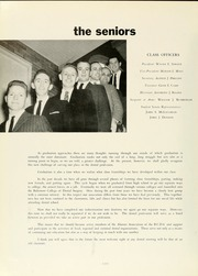 Page 16, 1960 Edition, University of Maryland Baltimore Dental School - Mirror Yearbook (Baltimore, MD) online yearbook collection