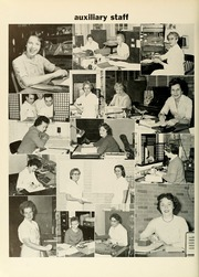 Page 16, 1961 Edition, University of Maryland Baltimore Dental School - Mirror Yearbook (Baltimore, MD) online yearbook collection