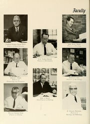 Page 14, 1964 Edition, University of Maryland Baltimore Dental School - Mirror Yearbook (Baltimore, MD) online yearbook collection