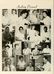 Page 16, 1964 Edition, University of Maryland Baltimore Dental School - Mirror Yearbook (Baltimore, MD) online yearbook collection