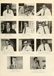 Page 11, 1969 Edition, University of Maryland Baltimore Dental School - Mirror Yearbook (Baltimore, MD) online yearbook collection