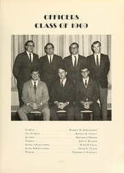 Page 17, 1969 Edition, University of Maryland Baltimore Dental School - Mirror Yearbook (Baltimore, MD) online yearbook collection