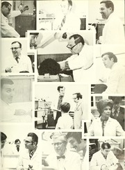 Page 13, 1972 Edition, University of Maryland Baltimore Dental School - Mirror Yearbook (Baltimore, MD) online yearbook collection