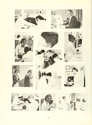 Page 14, 1972 Edition, University of Maryland Baltimore Dental School - Mirror Yearbook (Baltimore, MD) online yearbook collection