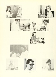 Page 16, 1972 Edition, University of Maryland Baltimore Dental School - Mirror Yearbook (Baltimore, MD) online yearbook collection