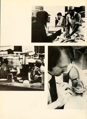 Page 10, 1976 Edition, University of Maryland Baltimore Dental School - Mirror Yearbook (Baltimore, MD) online yearbook collection