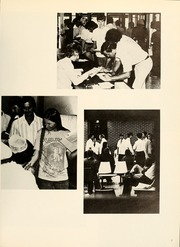 Page 11, 1976 Edition, University of Maryland Baltimore Dental School - Mirror Yearbook (Baltimore, MD) online yearbook collection