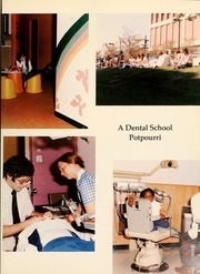 Page 13, 1976 Edition, University of Maryland Baltimore Dental School - Mirror Yearbook (Baltimore, MD) online yearbook collection