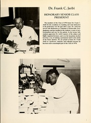Page 7, 1976 Edition, University of Maryland Baltimore Dental School - Mirror Yearbook (Baltimore, MD) online yearbook collection