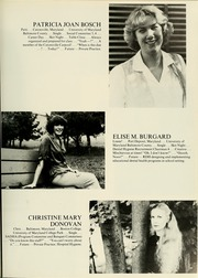 Page 63, 1980 Edition, University of Maryland Baltimore Dental School - Mirror Yearbook (Baltimore, MD) online yearbook collection