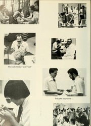 Page 14, 1981 Edition, University of Maryland Baltimore Dental School - Mirror Yearbook (Baltimore, MD) online yearbook collection