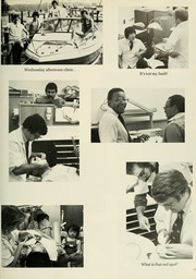 Page 15, 1981 Edition, University of Maryland Baltimore Dental School - Mirror Yearbook (Baltimore, MD) online yearbook collection