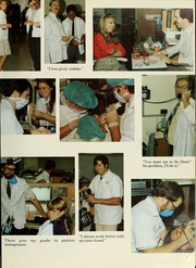 Page 13, 1982 Edition, University of Maryland Baltimore Dental School - Mirror Yearbook (Baltimore, MD) online yearbook collection