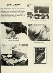 Page 7, 1982 Edition, University of Maryland Baltimore Dental School - Mirror Yearbook (Baltimore, MD) online yearbook collection