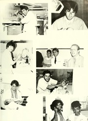 Page 15, 1986 Edition, University of Maryland Baltimore Dental School - Mirror Yearbook (Baltimore, MD) online yearbook collection