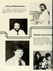 Page 36, 1987 Edition, University of Maryland Baltimore Dental School - Mirror Yearbook (Baltimore, MD) online yearbook collection