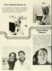 Page 38, 1987 Edition, University of Maryland Baltimore Dental School - Mirror Yearbook (Baltimore, MD) online yearbook collection
