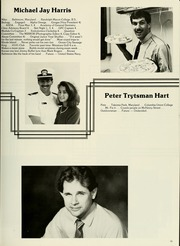 Page 39, 1987 Edition, University of Maryland Baltimore Dental School - Mirror Yearbook (Baltimore, MD) online yearbook collection