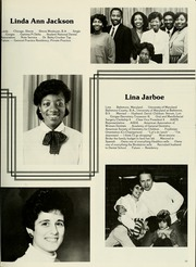 Page 43, 1987 Edition, University of Maryland Baltimore Dental School - Mirror Yearbook (Baltimore, MD) online yearbook collection