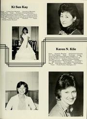 Page 45, 1987 Edition, University of Maryland Baltimore Dental School - Mirror Yearbook (Baltimore, MD) online yearbook collection