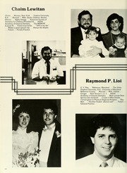 Page 48, 1987 Edition, University of Maryland Baltimore Dental School - Mirror Yearbook (Baltimore, MD) online yearbook collection