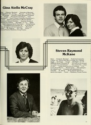 Page 51, 1987 Edition, University of Maryland Baltimore Dental School - Mirror Yearbook (Baltimore, MD) online yearbook collection