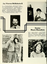 Page 52, 1987 Edition, University of Maryland Baltimore Dental School - Mirror Yearbook (Baltimore, MD) online yearbook collection