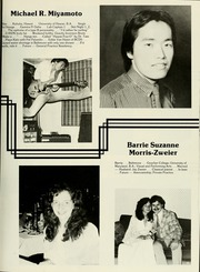 Page 53, 1987 Edition, University of Maryland Baltimore Dental School - Mirror Yearbook (Baltimore, MD) online yearbook collection