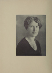Page 12, 1929 Edition, Wheaton College - Nike Yearbook (Norton, MA) online yearbook collection
