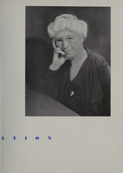 Page 15, 1936 Edition, Wheaton College - Nike Yearbook (Norton, MA) online yearbook collection