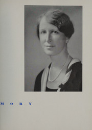 Page 17, 1936 Edition, Wheaton College - Nike Yearbook (Norton, MA) online yearbook collection