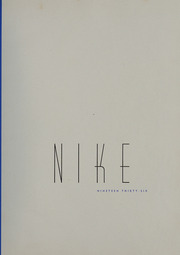Page 7, 1936 Edition, Wheaton College - Nike Yearbook (Norton, MA) online yearbook collection