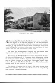 Page 3, 1931 Edition, St Patricks High School - Patrician Yearbook (Miami Beach, FL) online yearbook collection