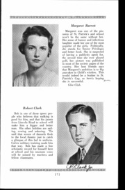 Page 6, 1931 Edition, St Patricks High School - Patrician Yearbook (Miami Beach, FL) online yearbook collection