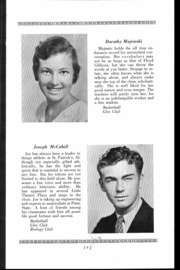 Page 8, 1931 Edition, St Patricks High School - Patrician Yearbook (Miami Beach, FL) online yearbook collection