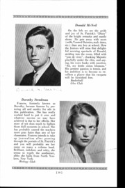 Page 9, 1931 Edition, St Patricks High School - Patrician Yearbook (Miami Beach, FL) online yearbook collection