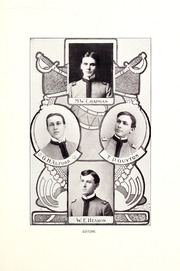 Page 15, 1898 Edition, Mississippi State University - Reveille Yearbook (Starkville, MS) online yearbook collection