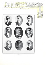 Page 11, 1914 Edition, Mississippi State University - Reveille Yearbook (Starkville, MS) online yearbook collection