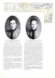 Page 15, 1914 Edition, Mississippi State University - Reveille Yearbook (Starkville, MS) online yearbook collection