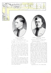 Page 16, 1914 Edition, Mississippi State University - Reveille Yearbook (Starkville, MS) online yearbook collection